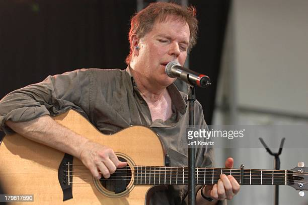 Leo Kottke during 2003 Bonnaroo Music Festival Night Two at Bonnaroo Fairgrounds in Manchester Tennessee United States