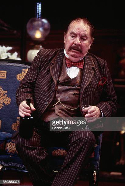 Leo McKern in When we are Married