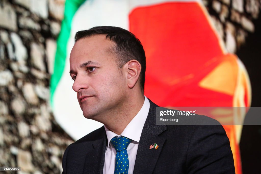 Irish Prime Minister Leo Varadkar Interview