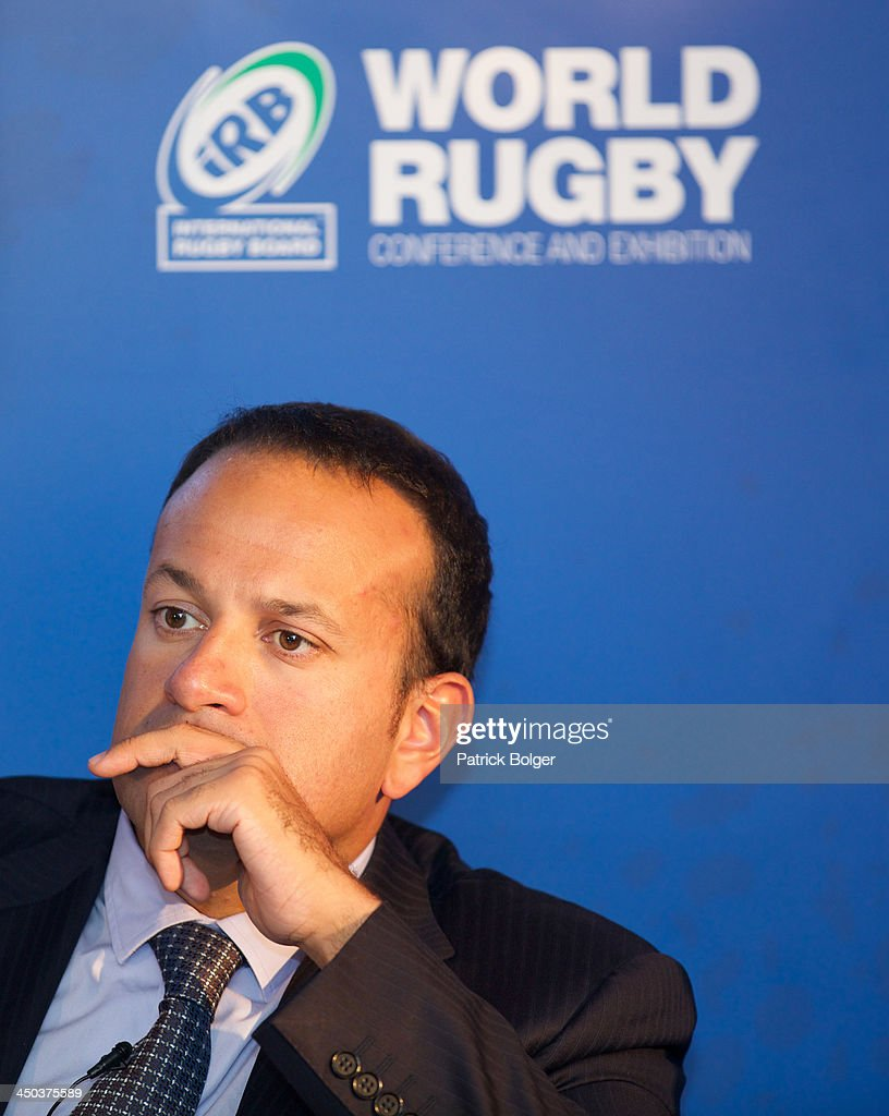 IRB World Rugby Conference & Exhibition