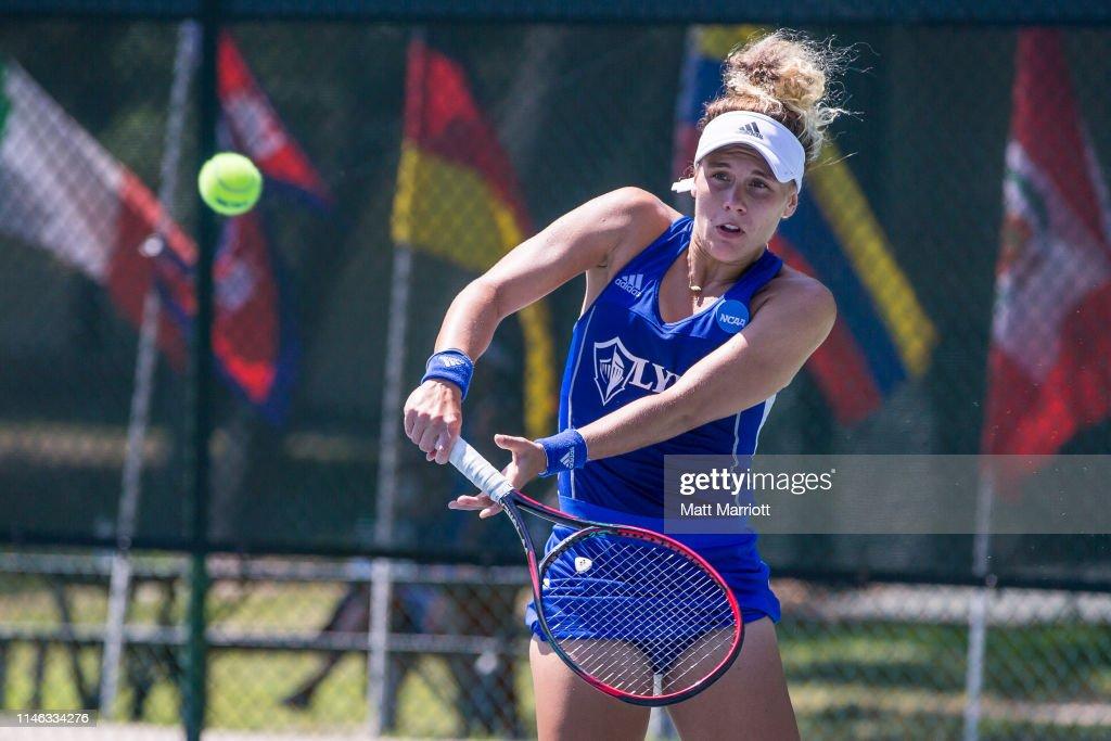 FL: 2019 NCAA Division II Women's Tennis Championship