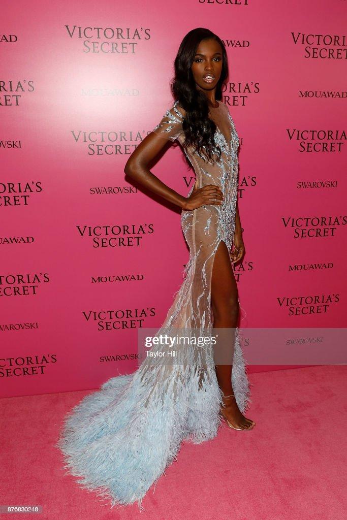 2017 Victoria's Secret Fashion Show - After Party