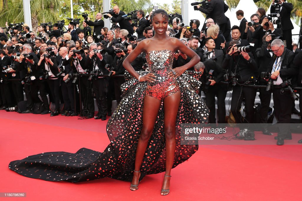 """""""Once Upon A Time In Hollywood"""" Red Carpet - The 72nd Annual Cannes Film Festival : News Photo"""