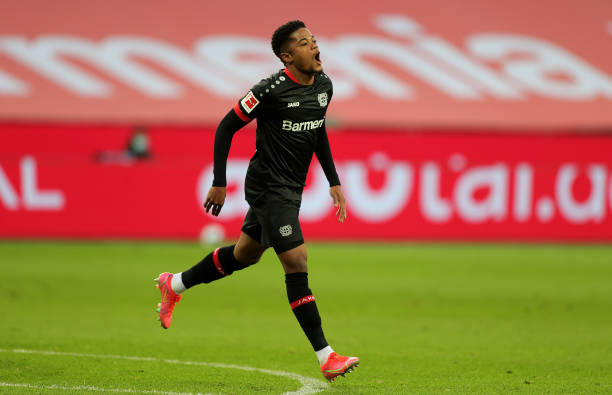 DEU: Bayer 04 Leverkusen v 1. FC Koeln - Bundesliga