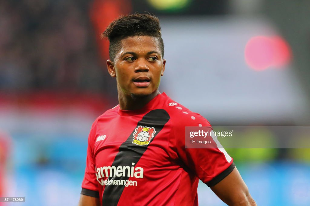 Bayer 04 Leverkusen v 1. FC Koeln - Bundesliga : News Photo