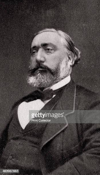 Leon Gambetta French statesman 1881 A Republican politician Gambetta was an opponent of the French Second Empire In 1870 he proclaimed the Third...