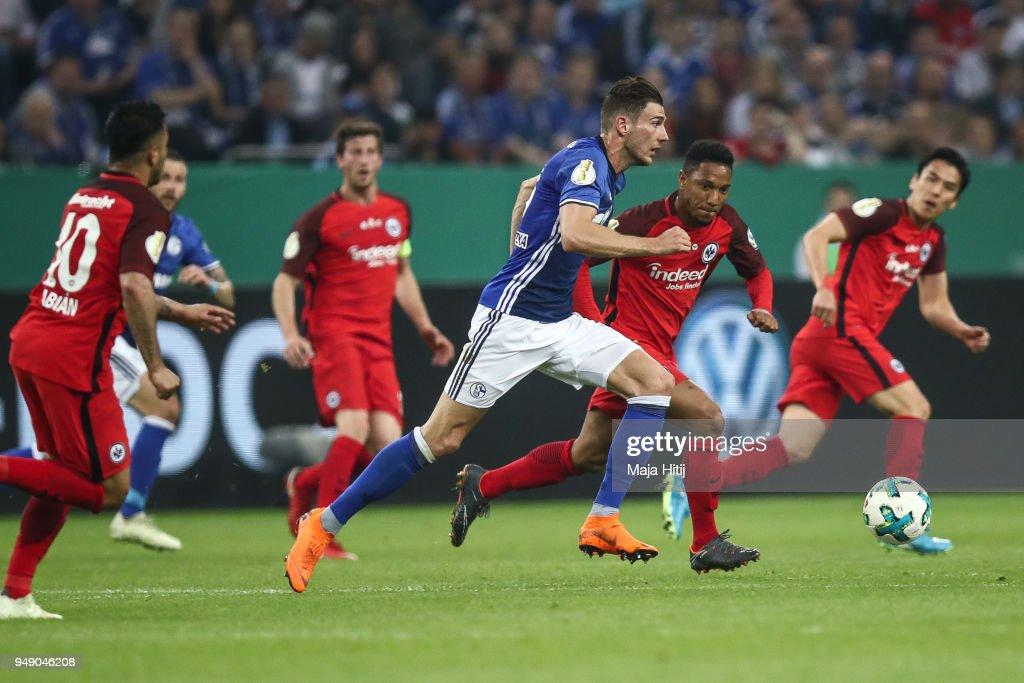 Schalke 04 GerГјchte