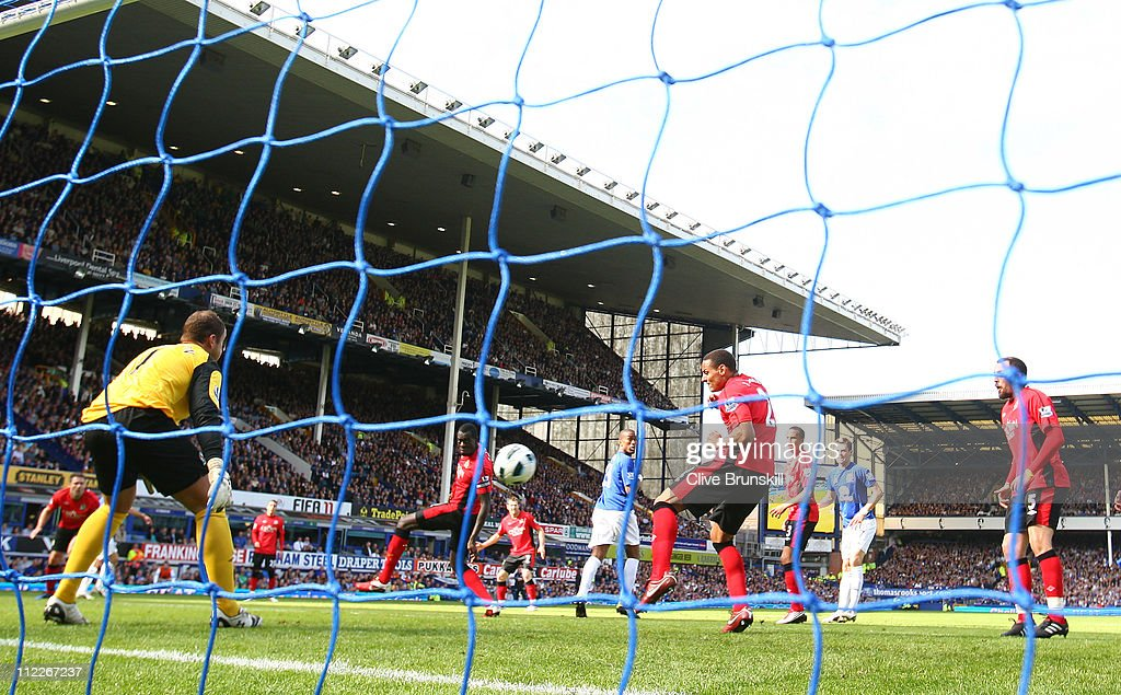 Everton v Blackburn Rovers - Premier League