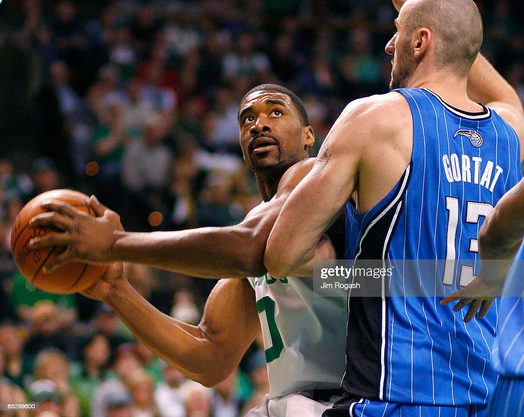 Orlando Magic v Boston Celtics Photos and Images | Getty Images