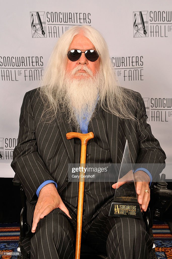 Songwriters Hall Of Fame 42nd Annual Induction And Awards - Backstage