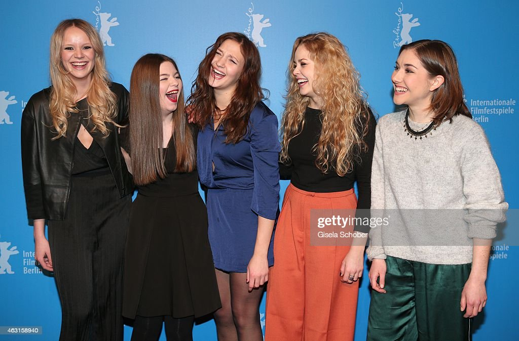'The Circle' Premiere - 65th Berlinale International Film Festival : News Photo