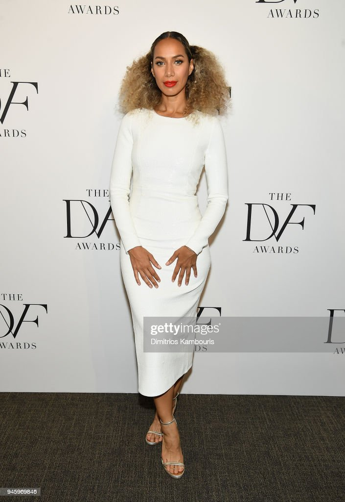 2018 DVF Awards