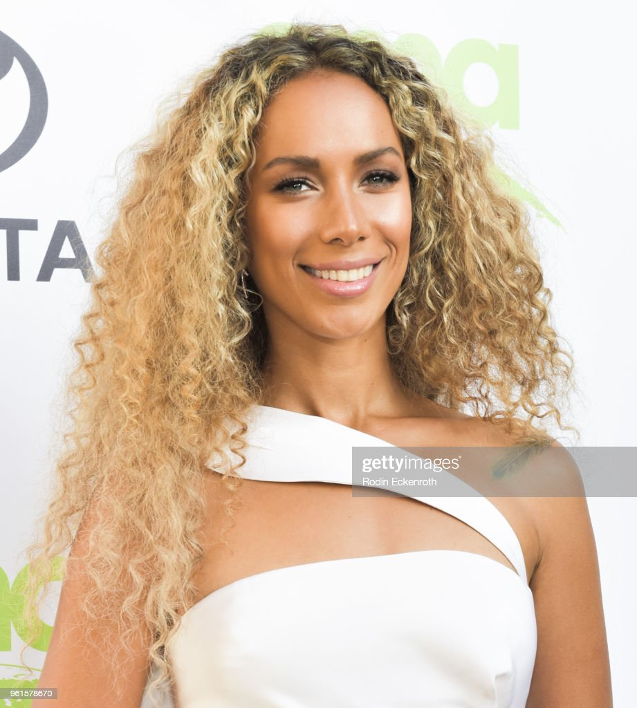 Leona Lewis attends the 28th Annual EMA Awards Ceremony at Montage Beverly Hills on May 22, 2018 in Beverly Hills, California.
