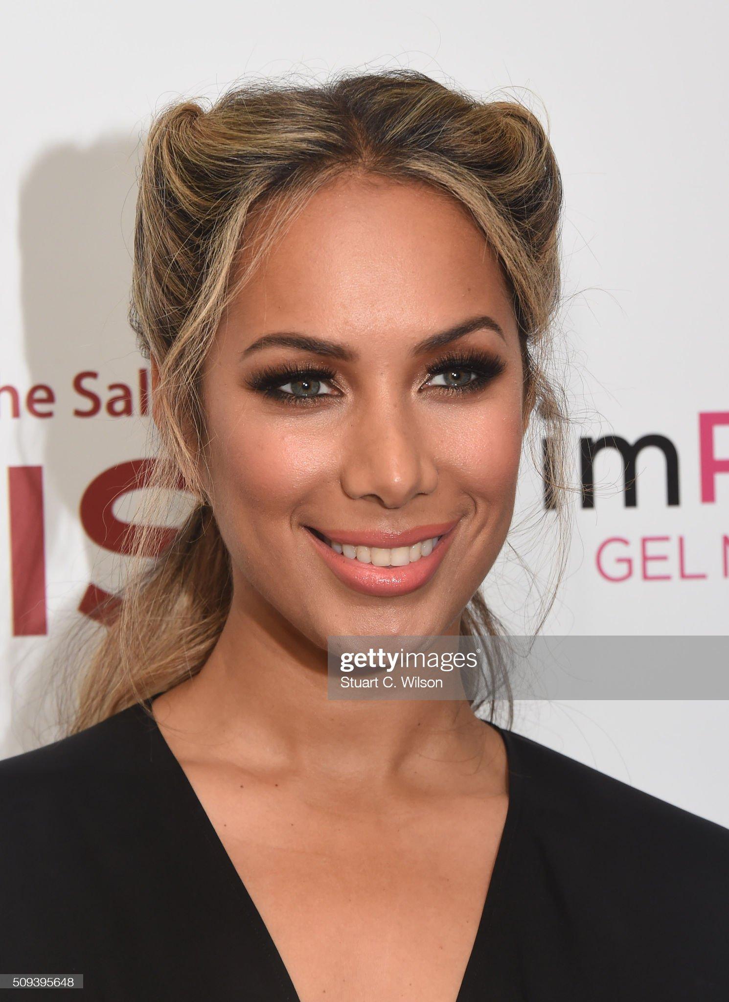 DEBATE sobre belleza, guapura y hermosura (fotos de chicas latinas, mestizas, y de todo) - VOL II - Página 2 Leona-lewis-hosts-the-kiss-beauty-launch-at-the-haymarket-hotel-on-picture-id509395648?s=2048x2048