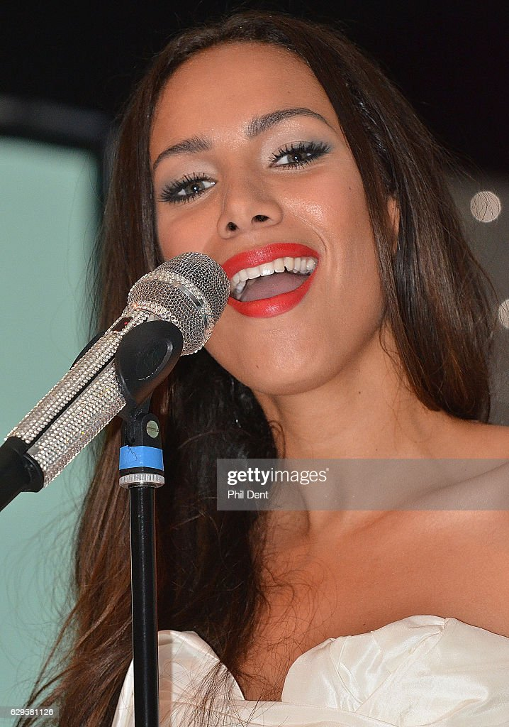 Leona Lewis : Nachrichtenfoto