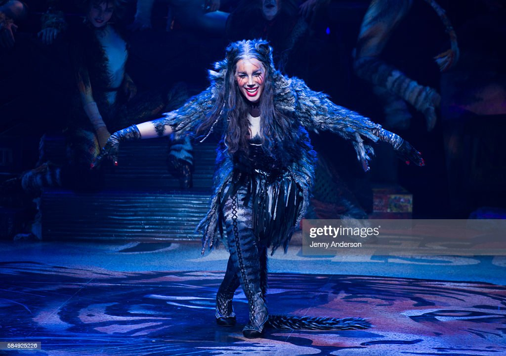 """Cats"" Broadway Opening - Arrivals & Curtain Call"