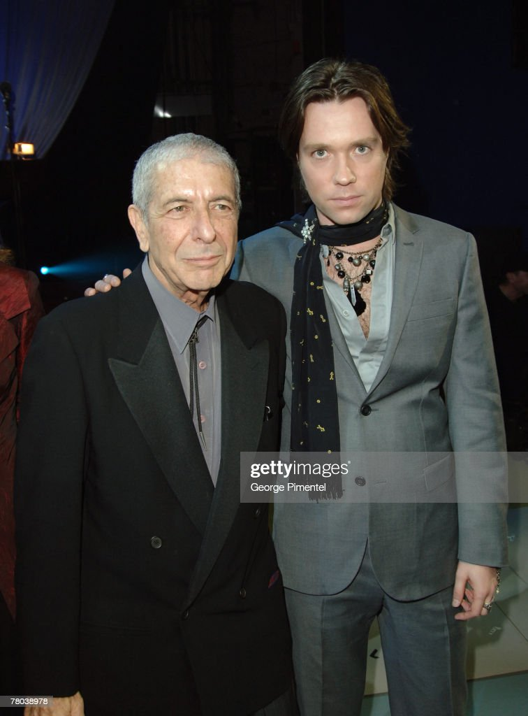 2006 Canadian Songwriters Hall of Fame Gala : News Photo