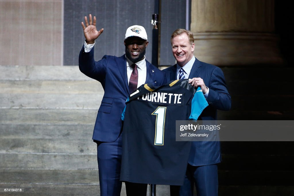 2017 NFL Draft : News Photo