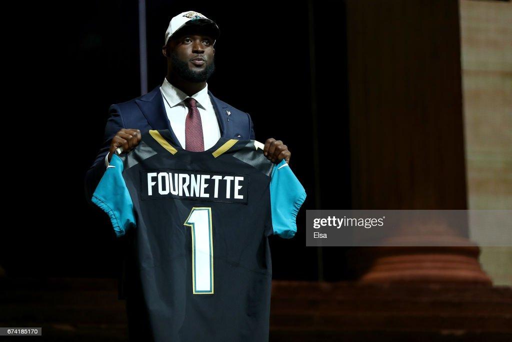 NFL Draft : Nachrichtenfoto