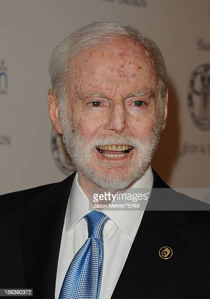 Leonard Goldberg attends the 55th Annual Women's Guild CedarsSinai Gala held on November 13 2012 in Beverly Hills California