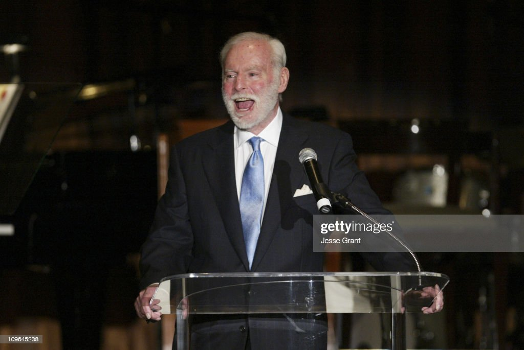 Academy of Television Arts and Sciences Hall of Fame Ceremony - Show : News Photo