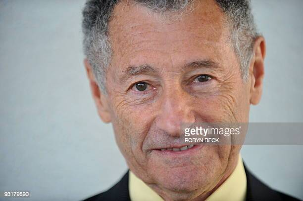 Leonard Kleinrock a computer science professor who on October 29 1969 headed a team that sent the first message over the ARPANET which later became...