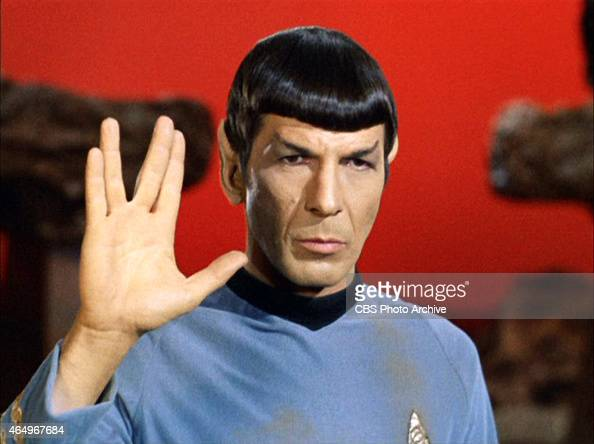 1,438 Spock Photos and Premium High Res Pictures - Getty Images
