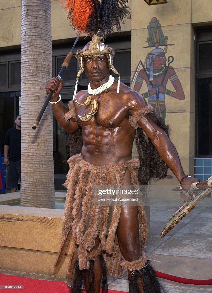 Leonard taylor performing as shaka zulu during shaka zulu the citadel picture id104617244 leonard taylor performing as shaka zulu during shaka zulu the citadel stopboris Choice Image