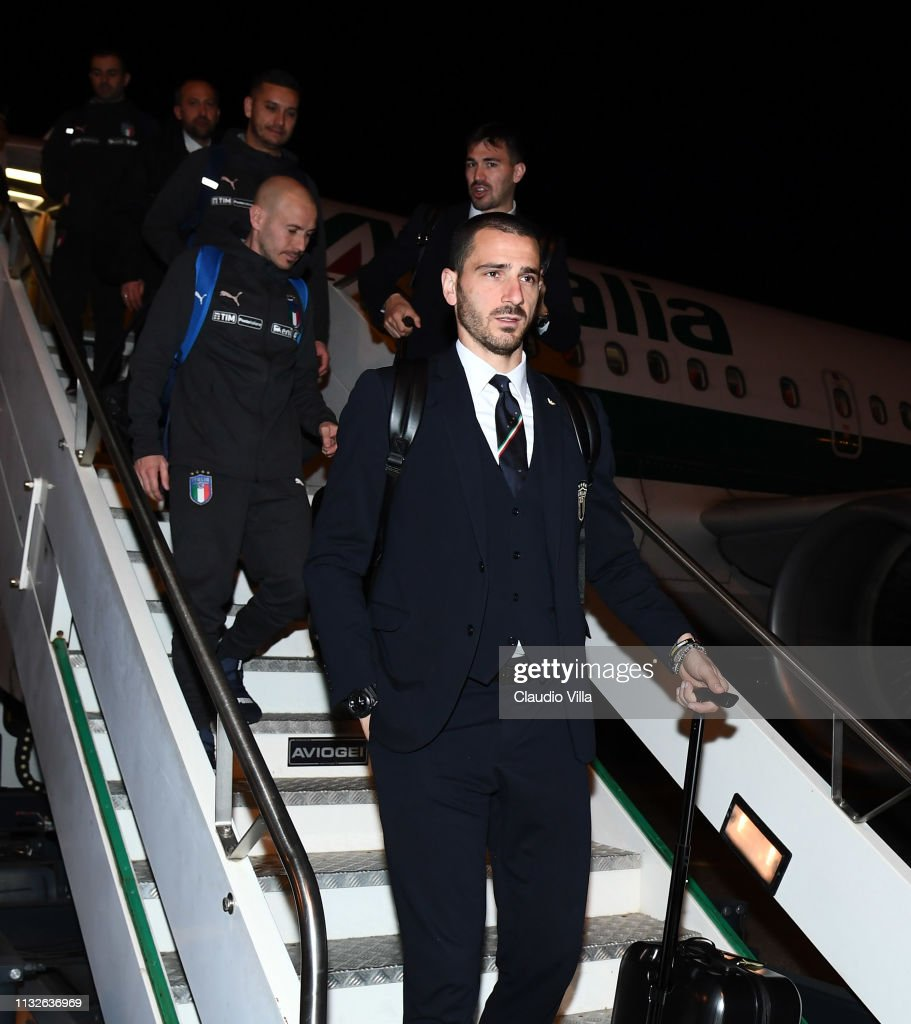 ITA: Italy Arrives In Parma