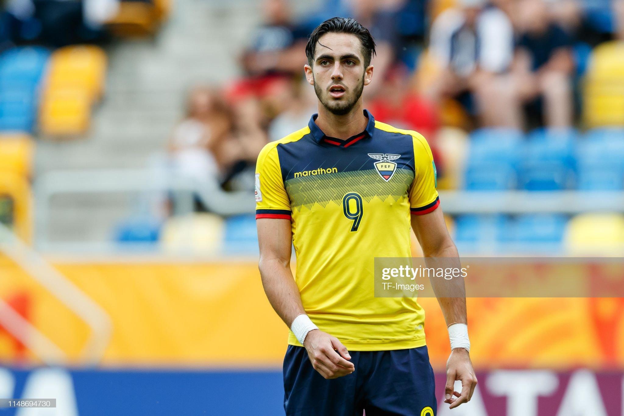 USA v Ecuador: Quarter Final - 2019 FIFA U-20 World Cup : Fotografia de notícias