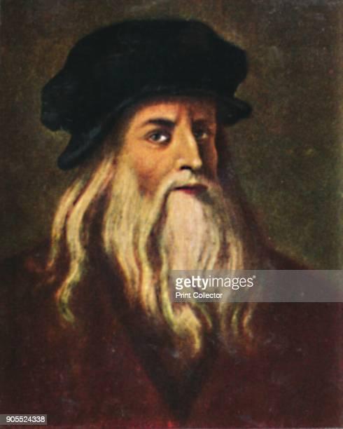 'Leonardo da Vinci 14521519' 1934 Leonardo di ser Piero da Vinci more commonly Leonardo da Vinci or simply Leonardo was an Italian polymath He is...