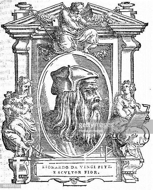 Giorgio Vasari The Lives of the Most Excellent Italian Painters Sculptors and Architects 1568 Found in the collection of the Bibliothèque Nationale...