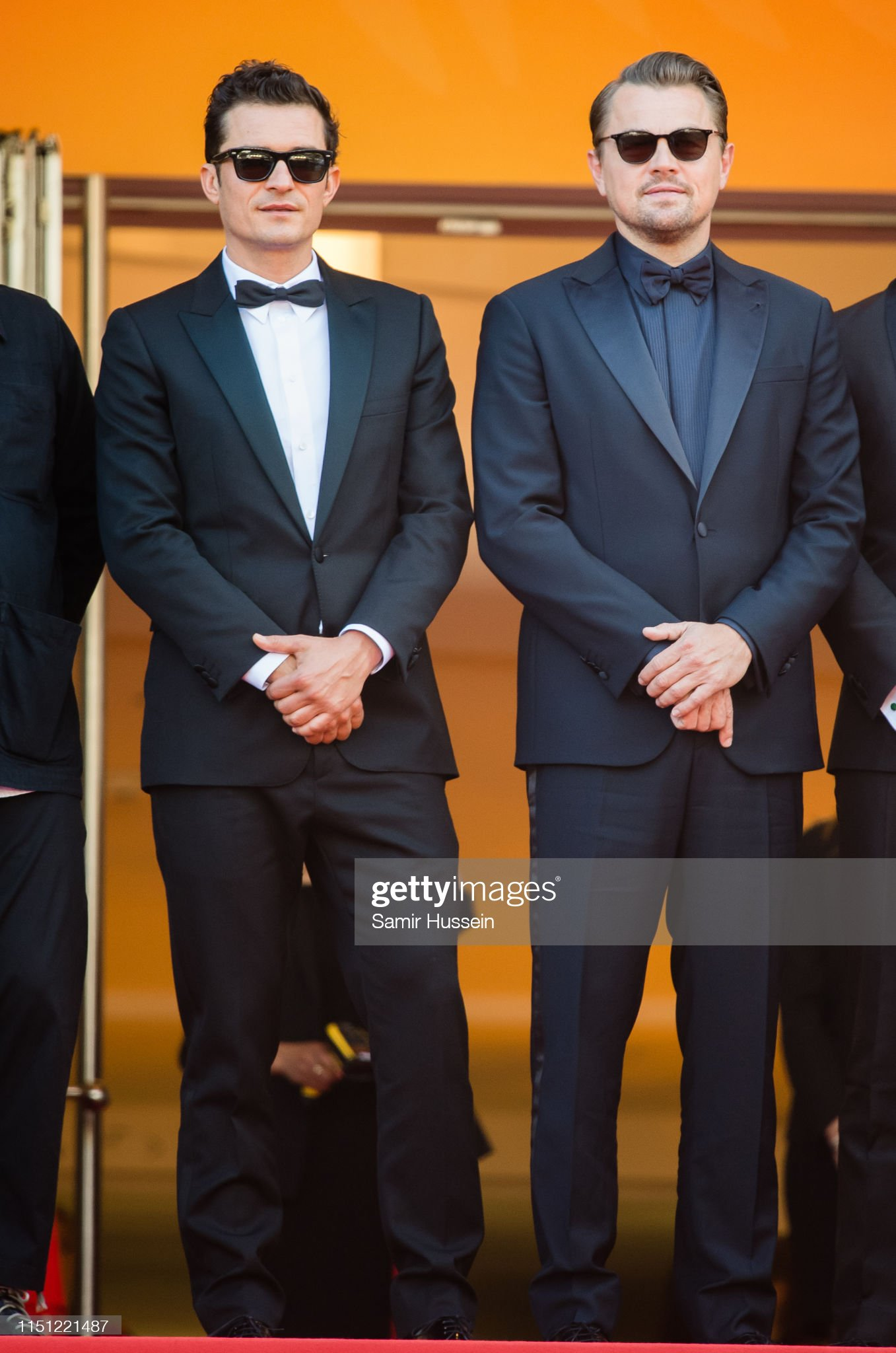 ¿Cuánto mide Orlando Bloom? - Altura - Real height Leonardo-dicaprio-and-orlando-bloom-attend-the-screening-of-the-the-picture-id1151221487?s=2048x2048