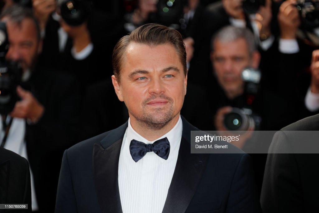 "FRA: ""Once Upon A Time In Hollywood"" Red Carpet - The 72nd Annual Cannes Film Festivals"