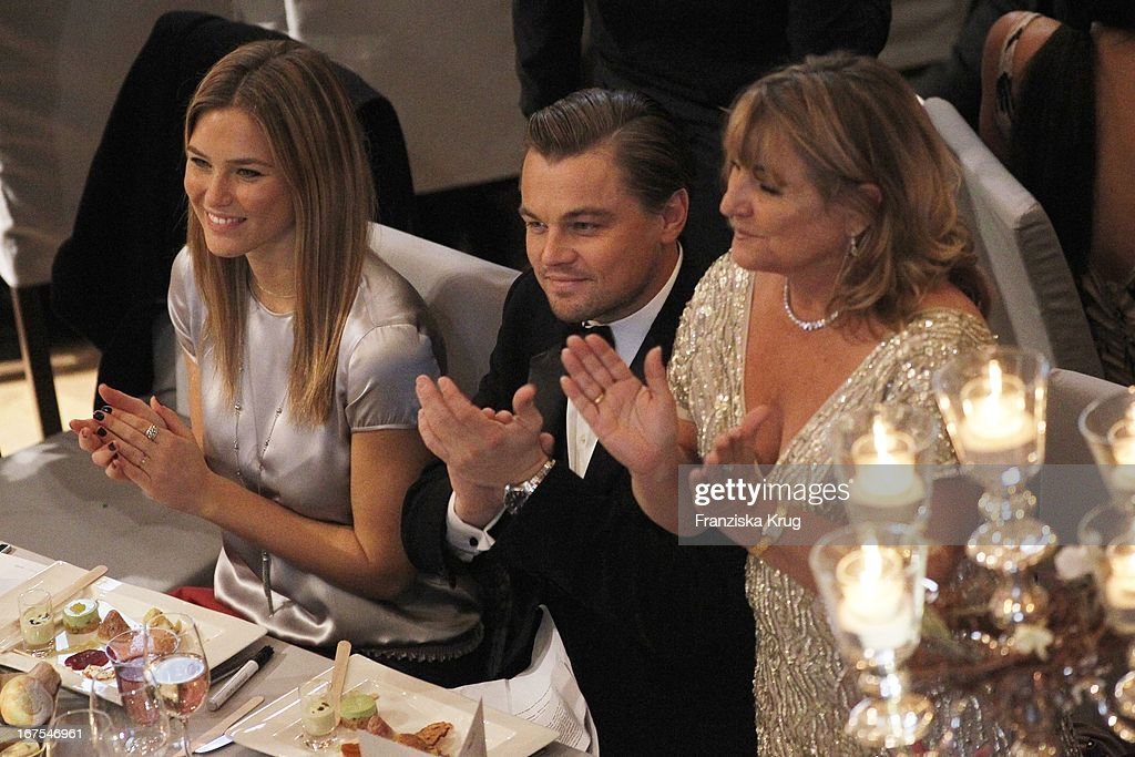 Cinema For Peace Gala Pictures   Getty Images