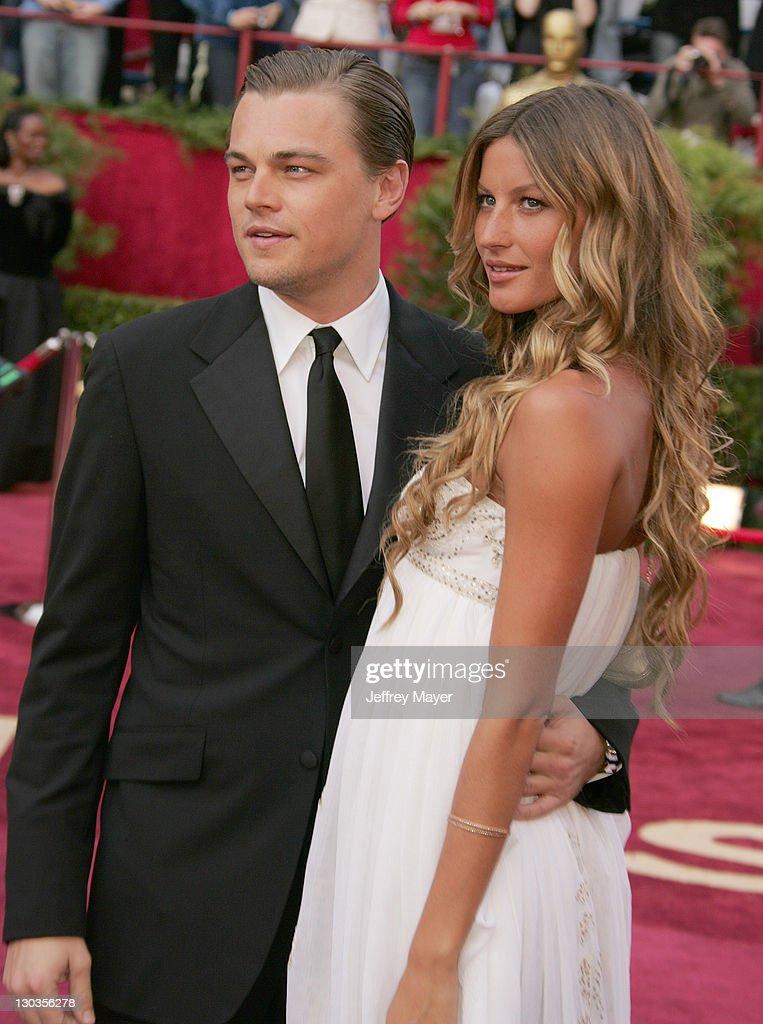The 77th Annual Academy Awards - Arrivals : Nachrichtenfoto
