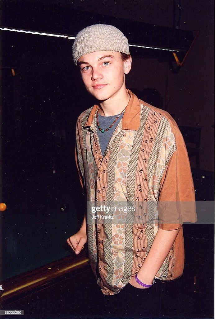 TJ Martell Music Event, 1989 : News Photo