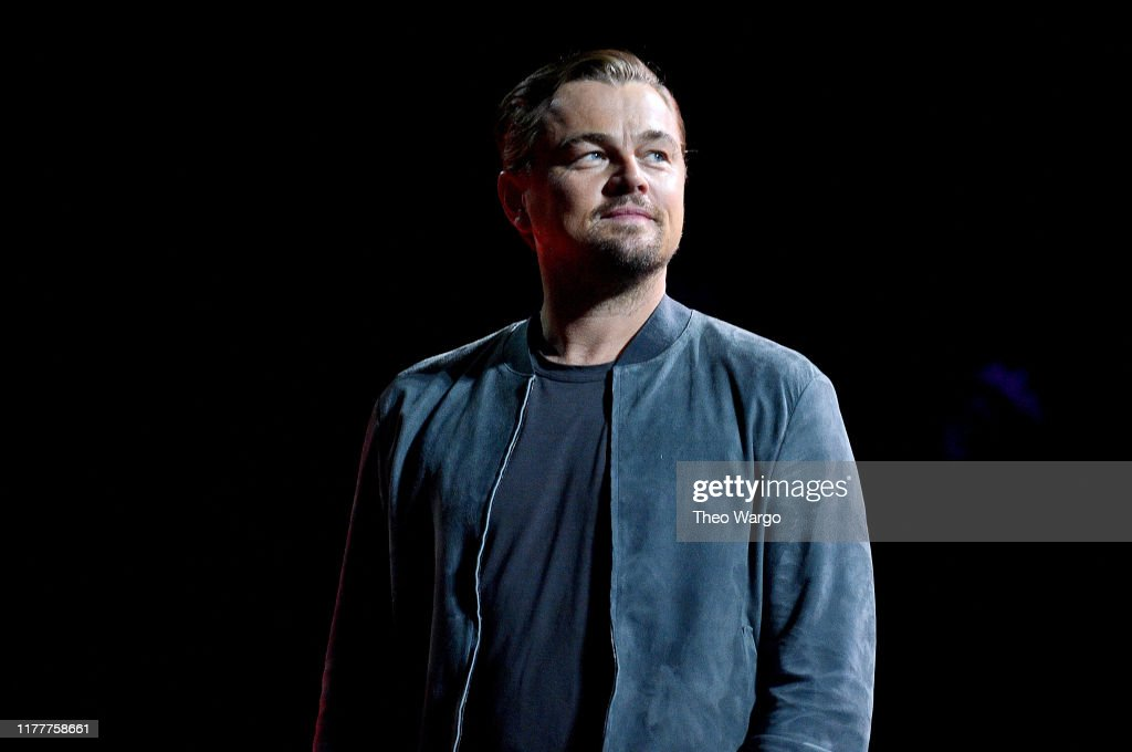 2019 Global Citizen Festival: Power The Movement – Onstage : ニュース写真