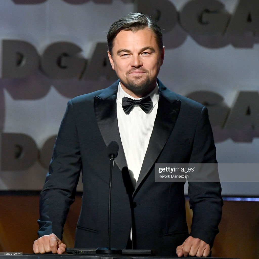 2020 Getty Entertainment - Social Ready Content : News Photo