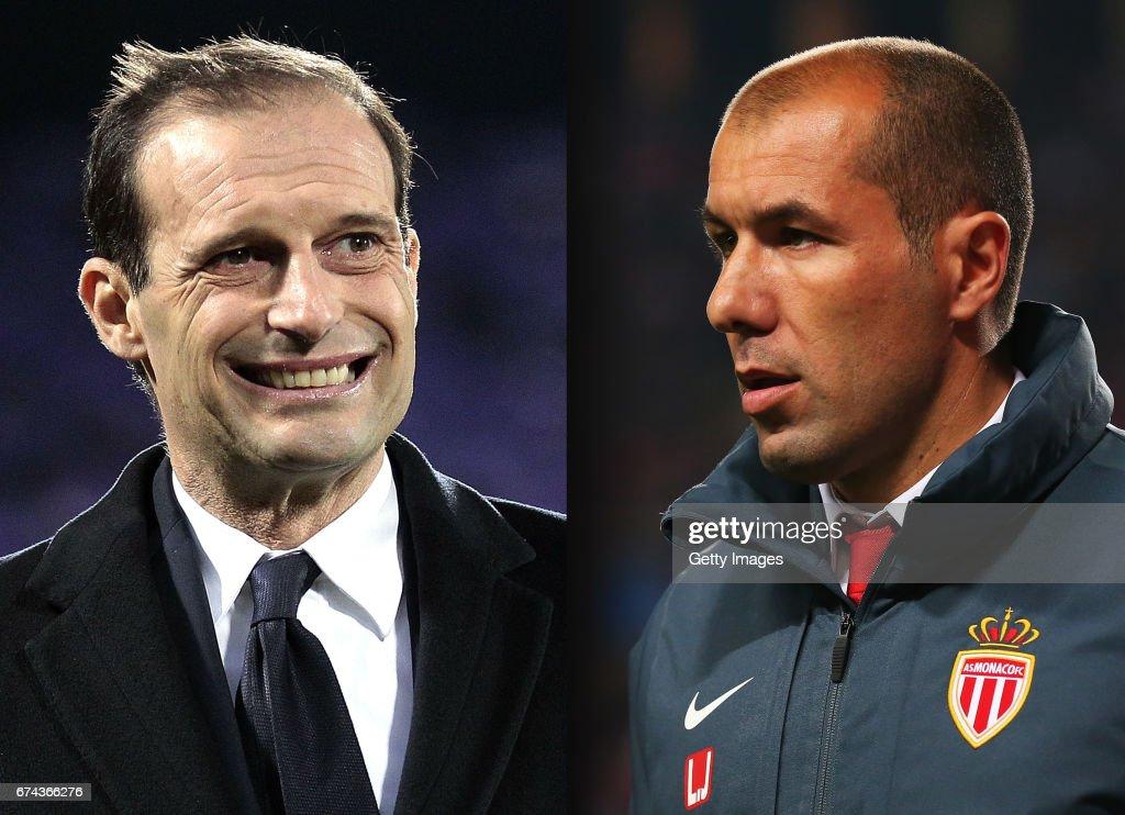 UEFA Champions League Semi Final Previews
