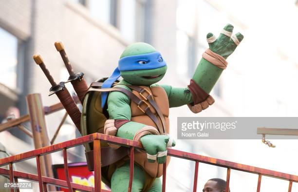 Teenage Mutant Ninja Turtles Stock Photos and Pictures ...