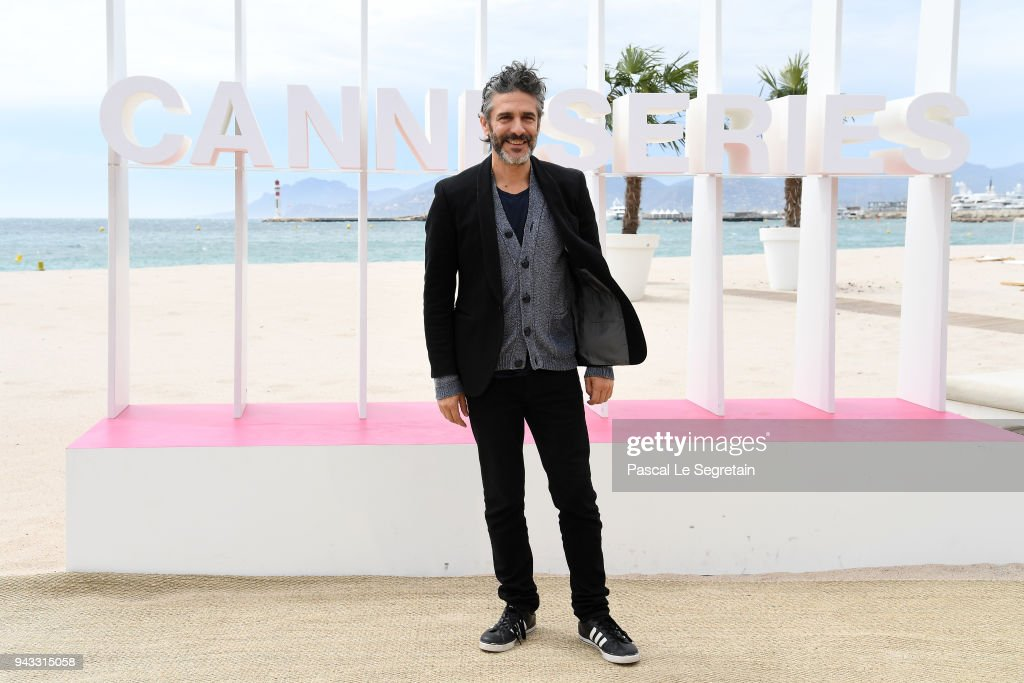 """Felix"" Photocall - The 1st Cannes International Series Festival"