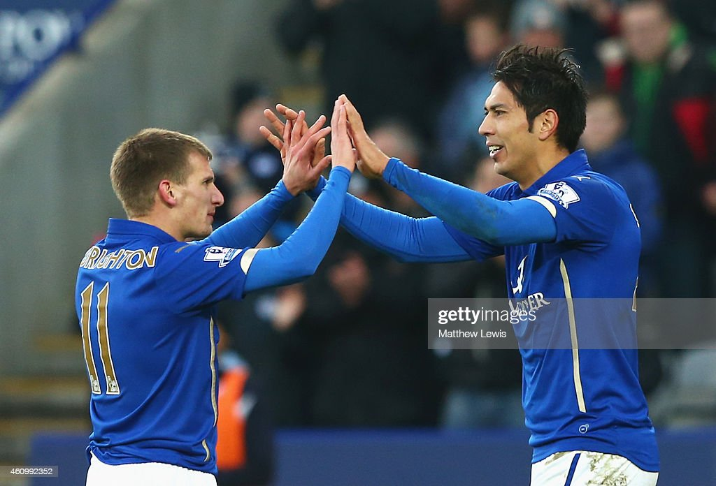 Leicester City v Newcastle United - FA Cup Third Round