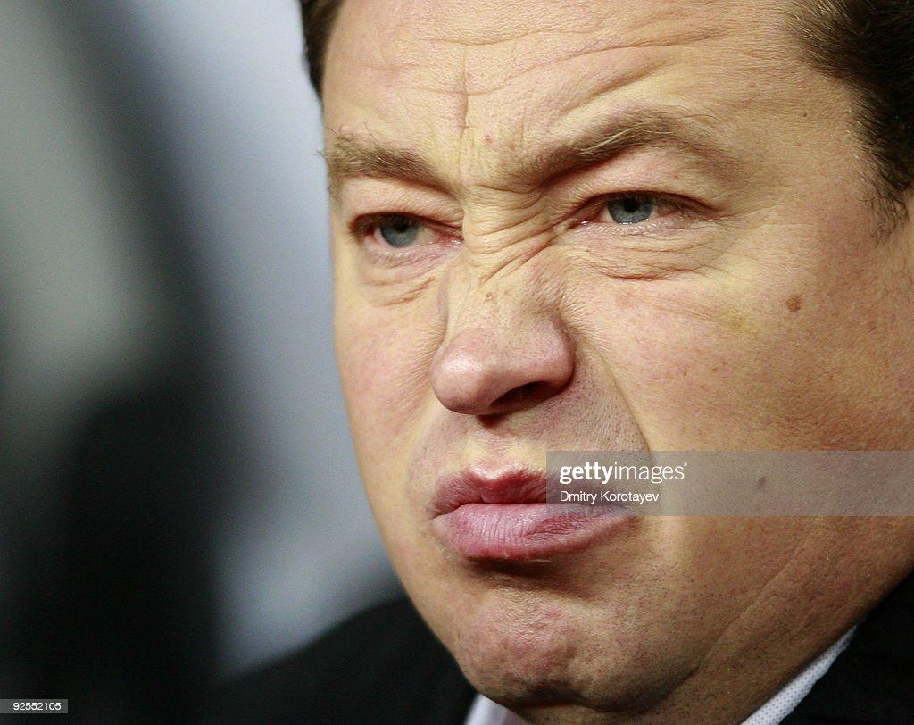 CSKA Moscow v FC Terek Grozny -Premier League