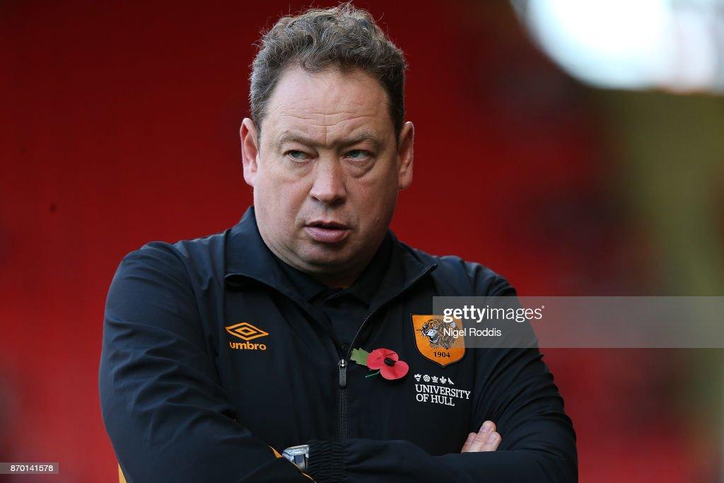 Sheffield United v Hull City - Sky Bet Championship : News Photo