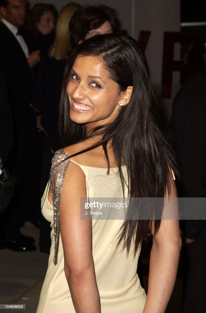 2002 Vanity Fair Oscar Party Hosted by Graydon Carter - Arrivals