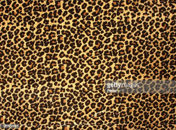 leopard print 2 - animal pattern stock pictures, royalty-free photos & images