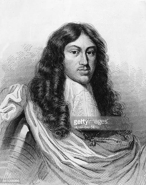 Leopold I 16401705Roem deutscher Kaiser 16581705 Porträt Stich nach zeitg Vorlage undatiert