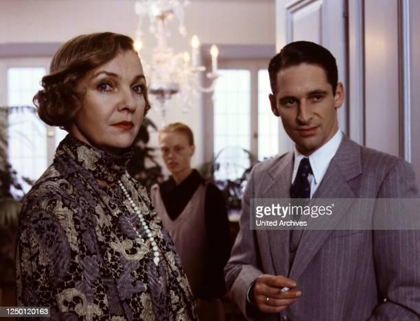 Leporella, D 1991, Regie: Dagmar Damek, GILA VON WEITERSHAUSEN, JESSICA KOSMALLA, MAX TIDOV.