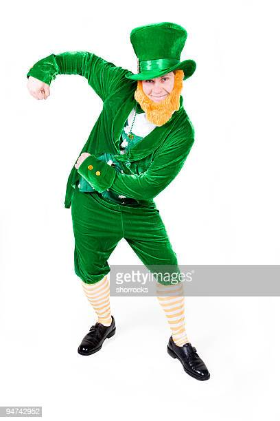 leprechaun - leprechaun stock pictures, royalty-free photos & images